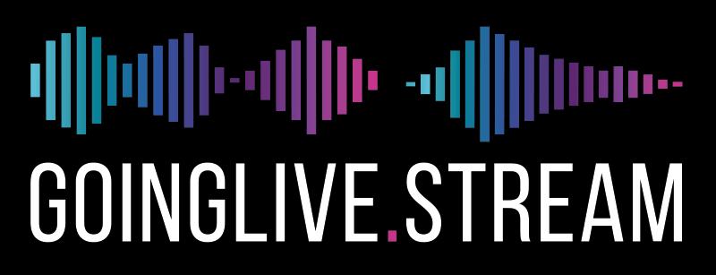 Logo der Ideenplantage Dienstleistung GoingLive.Stream